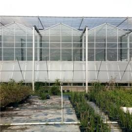 北京立体玻璃温室
